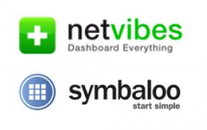 Sybaloo - Netvibes